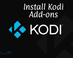 install Kodi Add-ons