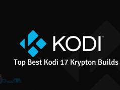 Best KODI 17.3 Krypton Builds