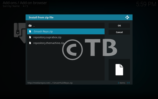 Install Kodi Stream All The Sources