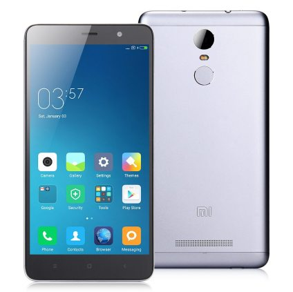 Lineage OS on Xiaomi Redmi Note 3 with Locked Bootloader