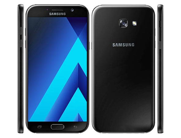 Install TWRP and Root Galaxy A7 A720F/DS