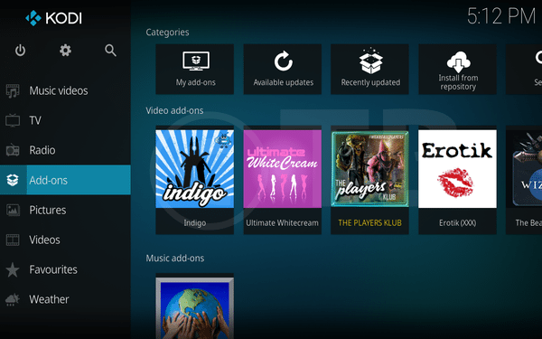 Install Stream YIFY Add-on For Kodi