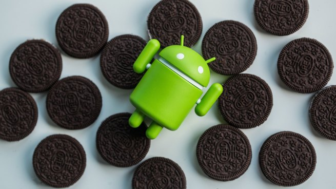 Gapps for Android Oreo