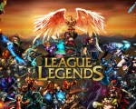 Images for league of legends wallpaper