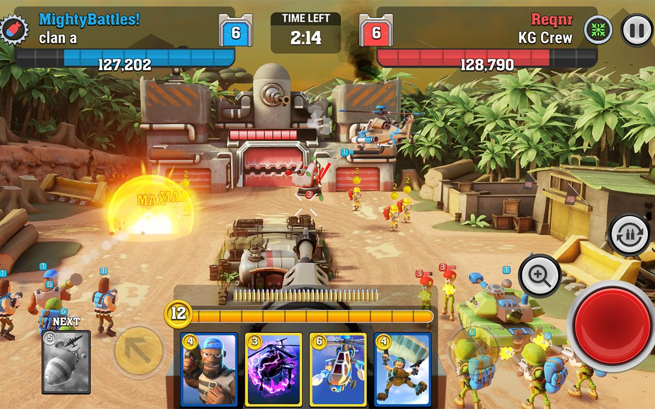 Download Mighty Battles for PC - Windows & Mac