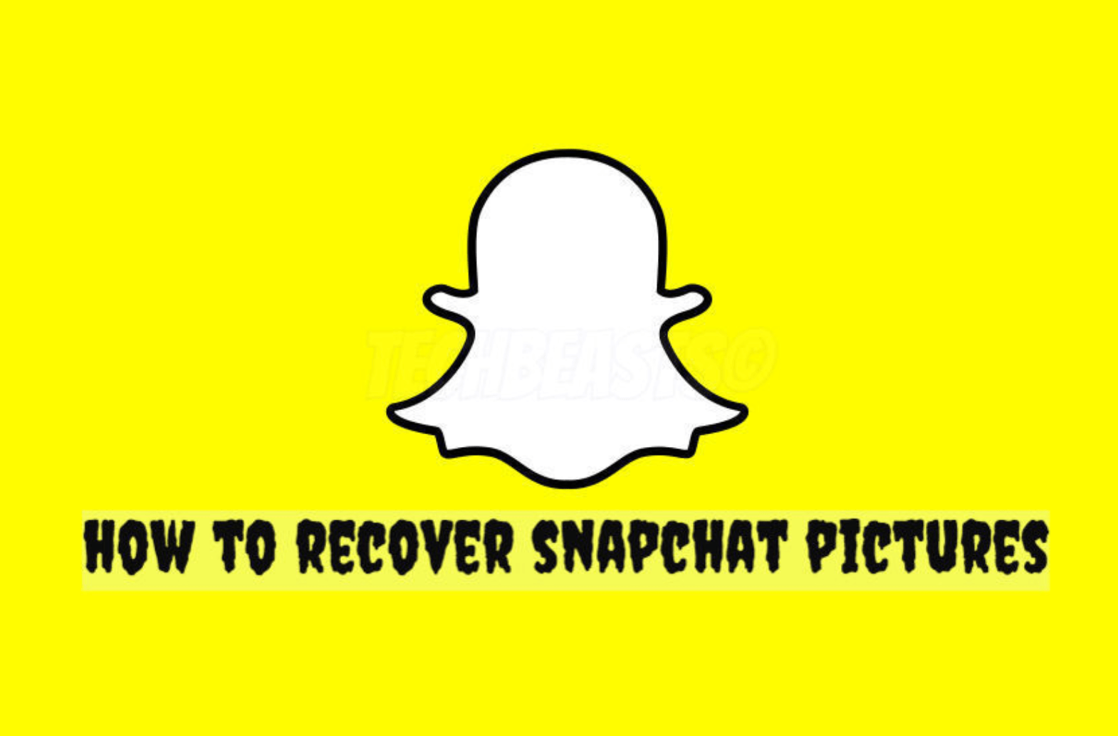 recover snapchat pics iphone