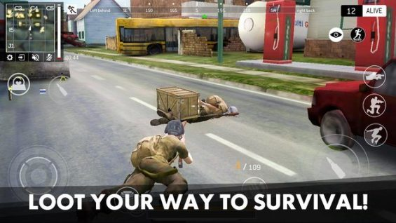 Last Battleground Survival for PC