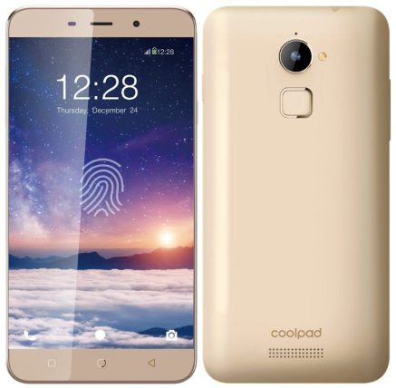Coolpad Note 3 Lite Android Marshmallow