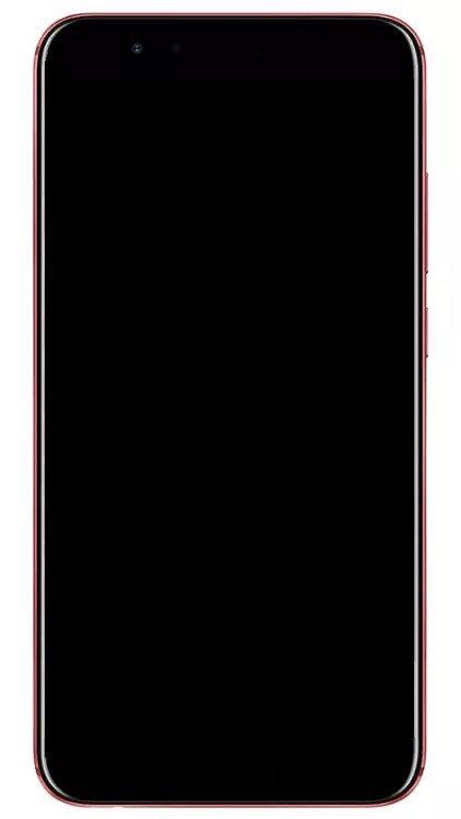 Huawei V10 bezel less December 5