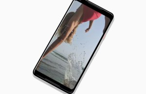 Google Pixel 2 and Pixel 2 XL randomly rebooting thanks to their embedded LTE chip