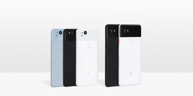 Pixel 2 and Pixel 2 XL: List of problems users have been encountering so far