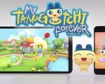Tamagotchi to be released for iOS and Android in the year 2018
