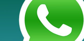 Fake WhatsApp Android app