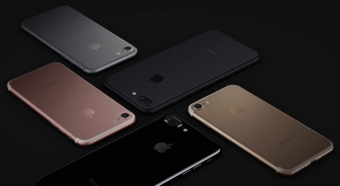 iPhone 7 sold 13 million units in third quarter, becoming the best selling phone for this period