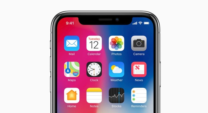 iPhone X: List of problems users have been encountering so far