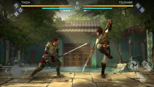 Shadow Fight 3 for PC