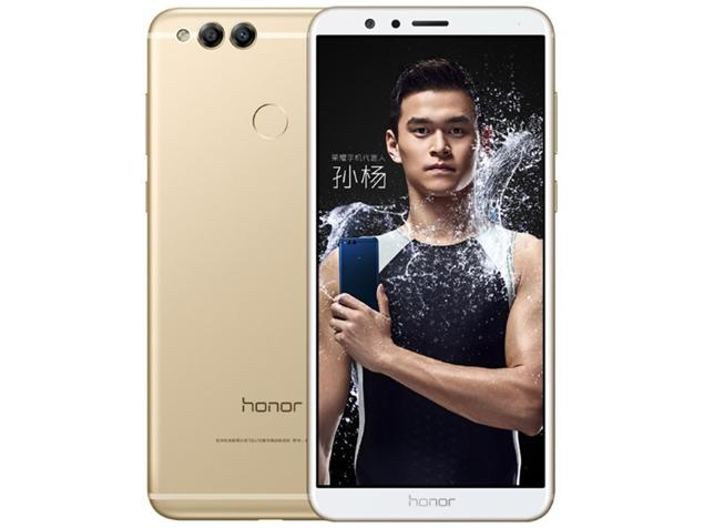 Unlock Bootloader, Install TWRP and Root Huawei Honor 7X