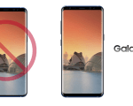 Galaxy S9 might not be shipped with thinner bezels than Galaxy S8 because of testing issues