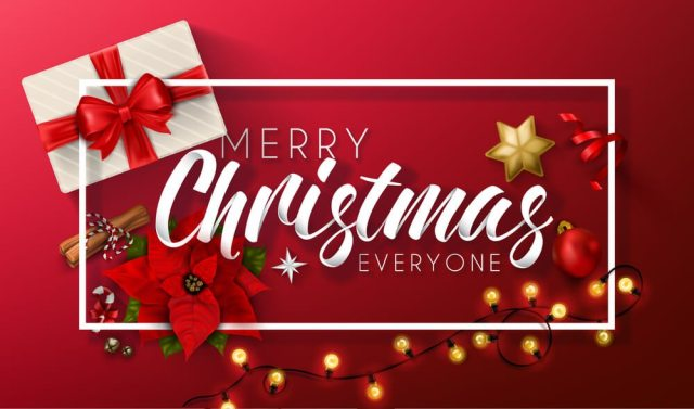 Best HD Merry Christmas 2017 Wallpapers
