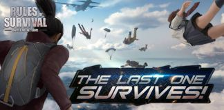 Rules of Survival tips and tricks