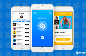 Apple completes the Shazam acquisition for $400 million USD