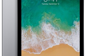A cheaper 9.7-inch iPad could be released in 2018 costing less than $300