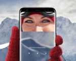 Galaxy S9 could get a more advanced 3MP iris scanner than the Galaxy S8