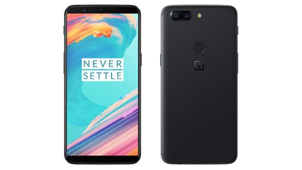Update OnePlus 5T To LineageOS 14.1