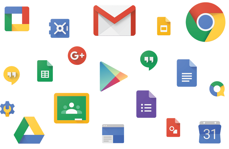Download Google GApps for Android 8 1 Oreo | TechBeasts