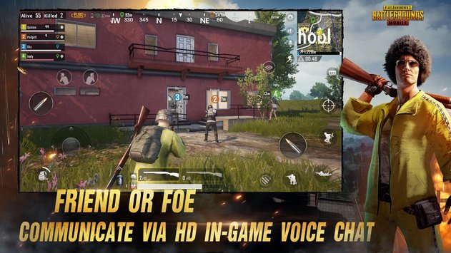 nox player download for pc pubg