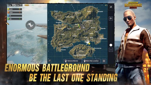 Download PUBG Mobile for PC and Laptop in 2019 | TechBeasts