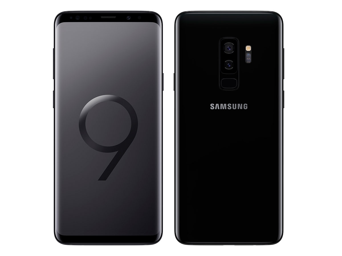 Fix Galaxy S9 or S9 Plus Not registered on network error