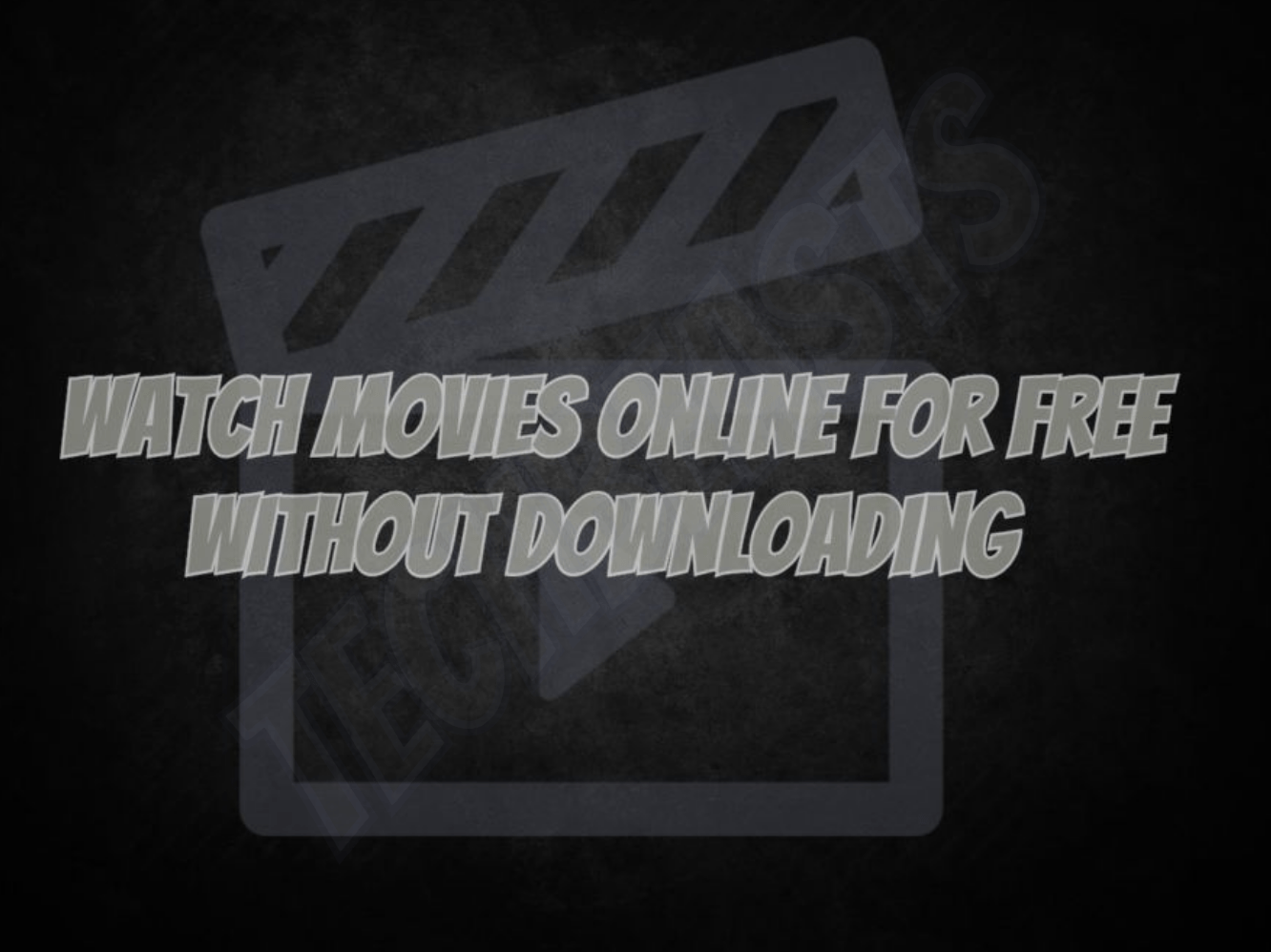 watch movies free without download