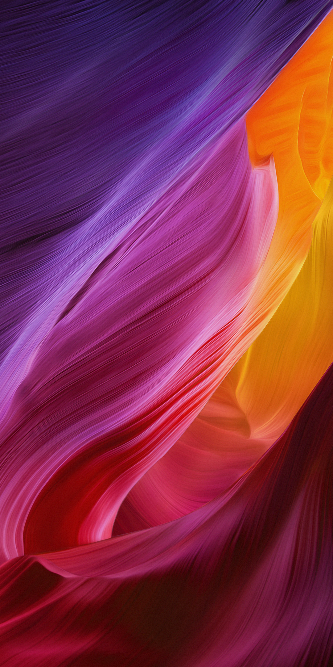 Download MIUI 10 Stock Wallpapers   TechBeasts