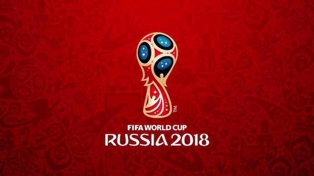 Online Streaming for 2018 FIFA World Cup