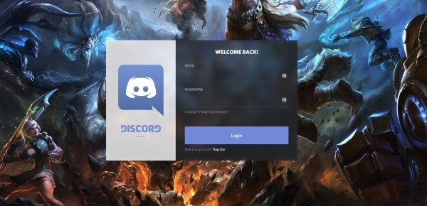 how to set permissions above bots discord