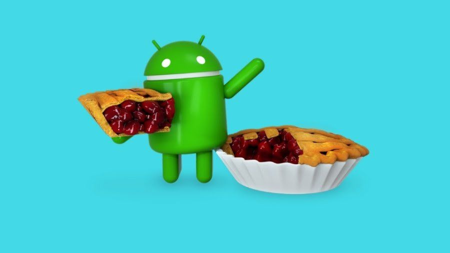 Android Pie