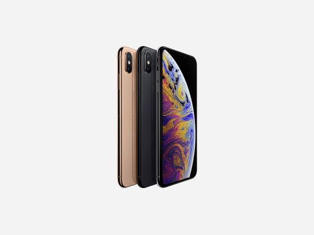 iPhone XS HD Wallpapers