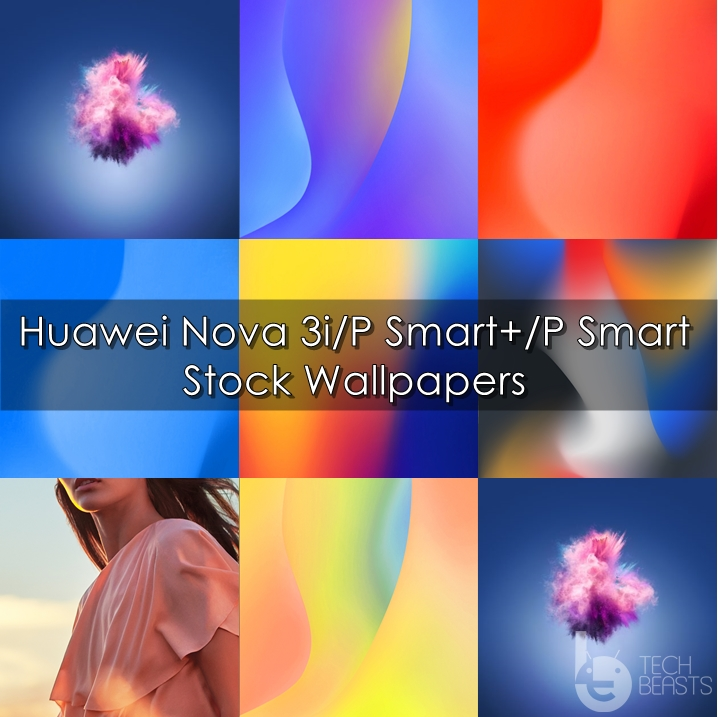 Huawei Archives | TechBeasts
