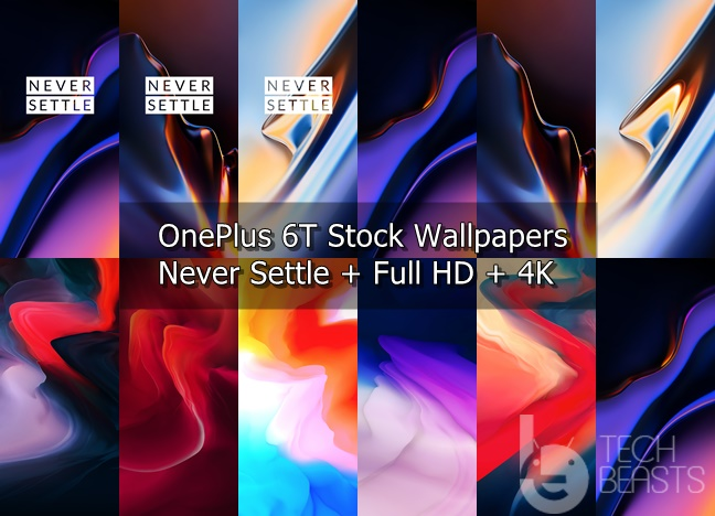 OnePlus 6T Archives | TechBeasts
