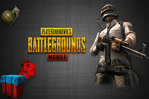 Full HD PUBG Wallpapers