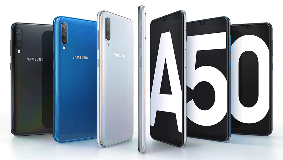 Download Samsung Galaxy A50 Stock Wallpapers Techbeasts