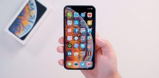iPhone XS Max WiFi and LTE problems