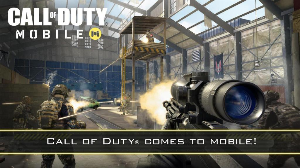 Call of Duty Mobile para PC
