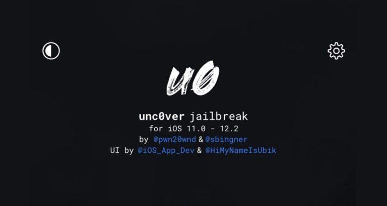 Download Unc0ver 3.3.0 via Cydia Impactor