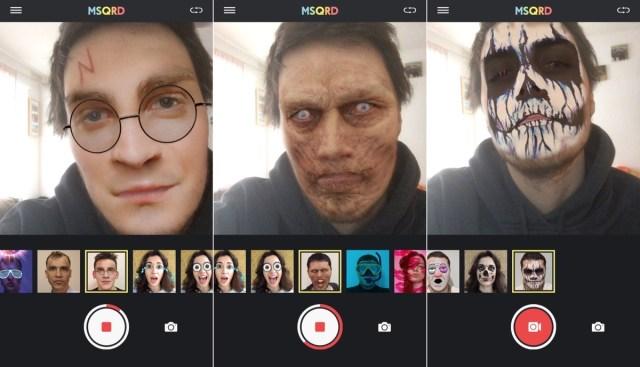 Програмку подмена лица фотомонтаж
