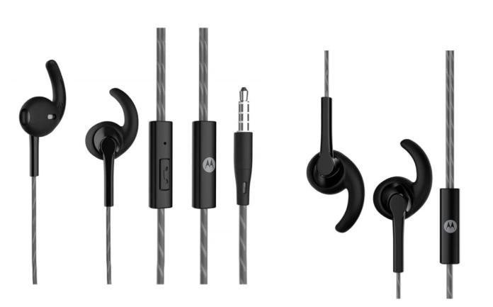 Motorola Pace 130 best earphones under 500