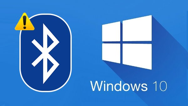 How to Fix Bluetooth Issues after Windows 10 Update
