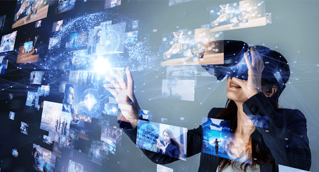 What Is Virtual Reality And What Are Its Applications