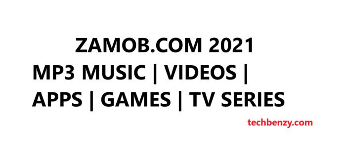 ZAMOB.COM